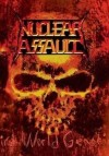 Nuclear Assault - Louder Harder Faster: Album-Cover