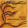 New Model Army - High: Album-Cover