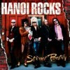 Hanoi Rocks - Street Poetry: Album-Cover