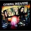 Cinema Bizarre - Final Attraction: Album-Cover