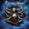 Pagan's Mind - God's Equation: Album-Cover