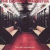 The Ladybug Transistor - Can't Wait Another Day: Album-Cover
