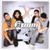 Room 2012 - Elevator: Album-Cover