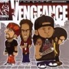 Nonpoint - Vengeance: Album-Cover