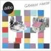 Delbo - Grande Finesse: Album-Cover