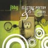 Jbbg - Electric Poetry & Lo-Fi Cookies: Album-Cover