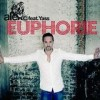 Alex C. feat. Yass - Euphorie: Album-Cover