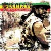 Luciano - Jah Is My Navigator: Album-Cover