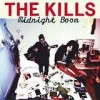 The Kills - Midnight Boom: Album-Cover