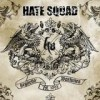 Hate Squad - Degüello Wartunes: Album-Cover
