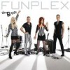 The B-52's - Funplex: Album-Cover