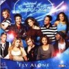 Deutschland Sucht Den Superstar - Fly Alone: Album-Cover