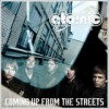 Atomic - Coming Up From The Streets: Album-Cover