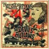 Thee Merry Widows - The Devil's Outlaws: Album-Cover