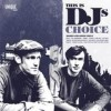 Various Artists - This Is DJ's Choice: Album-Cover