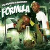 9th Wonder & Buckshot - The Formula: Album-Cover