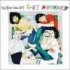 Be Your Own Pet - Get Awkward: Album-Cover