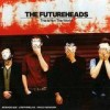 The Futureheads - This Is Not The World: Album-Cover