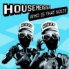 Housemeister - Who Is That Noize: Album-Cover