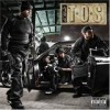 G-Unit - T.O.S. (Terminate On Sight): Album-Cover