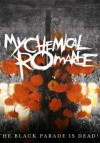 My Chemical Romance - The Black Parade Is Dead: Album-Cover