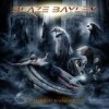 Blaze Bayley - The Man Who Would Not Die: Album-Cover