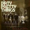 Dirty Pretty Things - Romance At Short Notice: Album-Cover