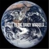 The Dandy Warhols - Earth To The Dandy Warhols: Album-Cover
