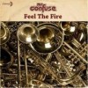 Mr. Confuse - Feel The Fire: Album-Cover