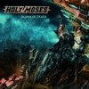Holy Moses - Agony Of Death: Album-Cover