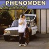 Phenomden - Gangdalang: Album-Cover