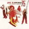 Joe Zawinul - 75th: Album-Cover