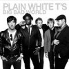 Plain White T's - Big Bad World: Album-Cover