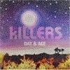 The Killers - Day & Age: Album-Cover