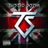 Twisted Sister - Live At The Astoria: Album-Cover