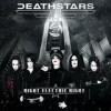 Deathstars - Night Electric Night: Album-Cover