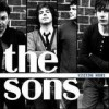 The Sons - Visiting Hours: Album-Cover
