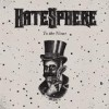 Hatesphere - To The Nines: Album-Cover