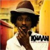 K'Naan - Troubadour: Album-Cover