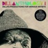 Various Artists - Dillanthology I: Album-Cover