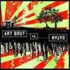 Art Brut - Art Brut Vs. Satan: Album-Cover