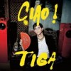 Tiga - Ciao!: Album-Cover