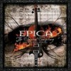 Epica - The Classical Conspiracy: Album-Cover