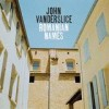 John Vanderslice - Romanian Names: Album-Cover