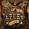 New Found Glory - Not Without A Fight: Album-Cover