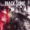 Black Sonic - 7 Deadly Sins: Album-Cover