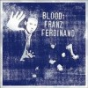 Franz Ferdinand - Blood: Album-Cover
