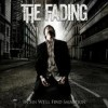 The Fading - In Sin We'll Find Salvation: Album-Cover