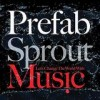 Prefab Sprout - Let's Change The World With Music: Album-Cover