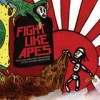Fight Like Apes - Fight Like Apes And The Mystery Of The Golden Medallion: Album-Cover